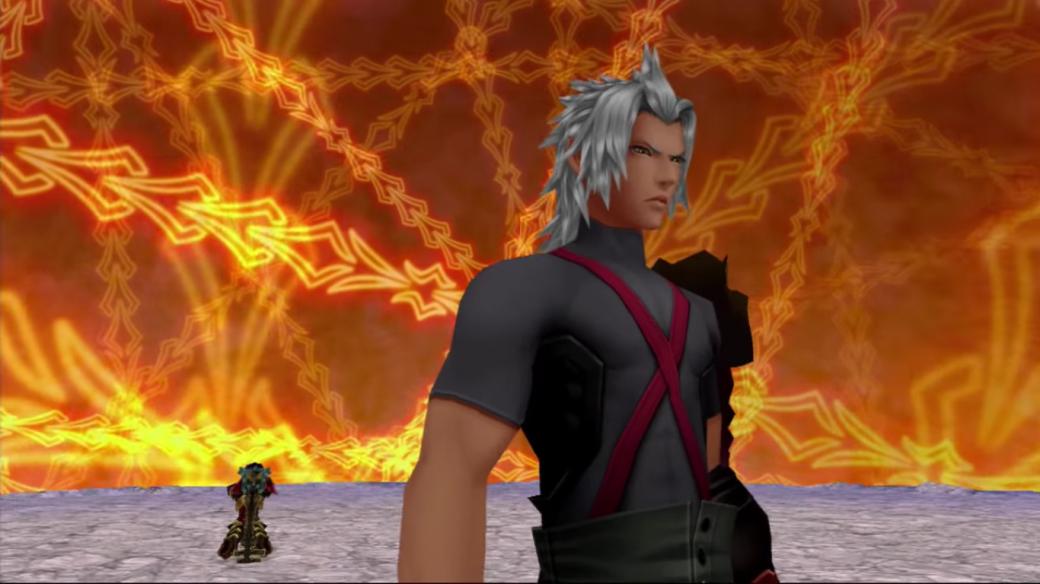 Серия игр Kingdom Hearts - полный пересказ сюжета всех частей Kingdom Hearts | Канобу - Изображение 10