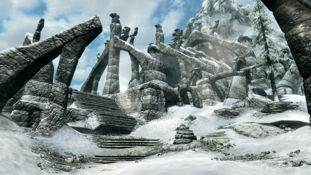 Вочто играть нановогодних праздниках: отMax Payne доThe Elder Scrolls 5: Skyrim | Канобу - Изображение 705