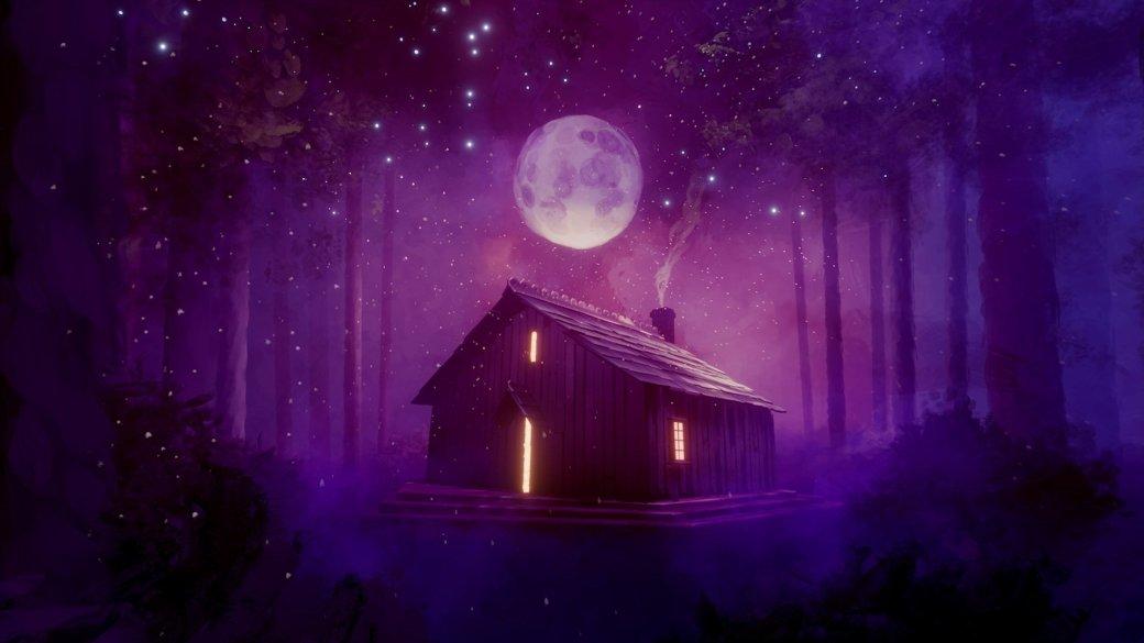 Рецензия на Dreams (2020)   Канобу - Изображение 0