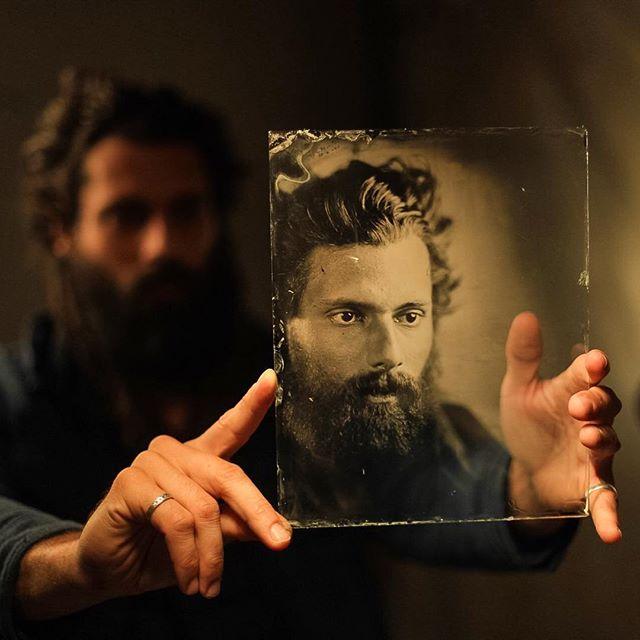 20 фотопортретов современности, сделанных накамеру XIX века   Канобу - Изображение 4828