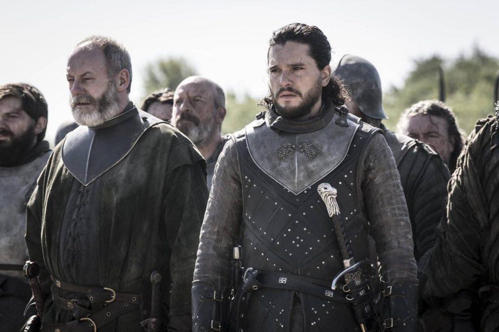 Подробный анализ 5 серии 8 сезона «Игры престолов» | Канобу - Изображение 1