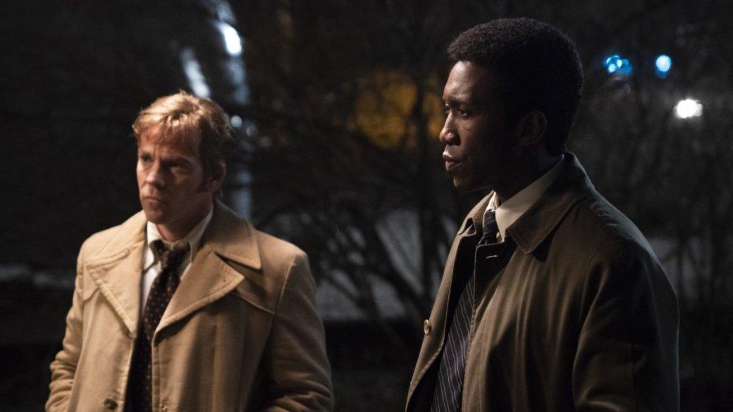 Рецензия на3 сезон «Настоящего детектива»— сплошная мелодрама, филлеры иникакого детектива   Канобу - Изображение 4