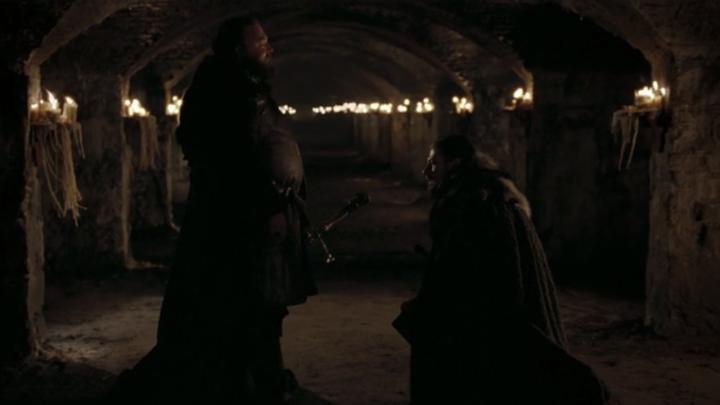 Все пасхалки иотсылки в1 серии 8 сезона «Игры престолов» | Канобу - Изображение 6093