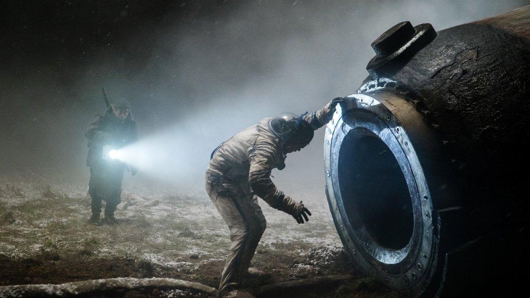 Рецензия на российский sci-fi фильм «Спутник». Что будет, если Веном придет к Чужому выпить водки | Канобу - Изображение 2899
