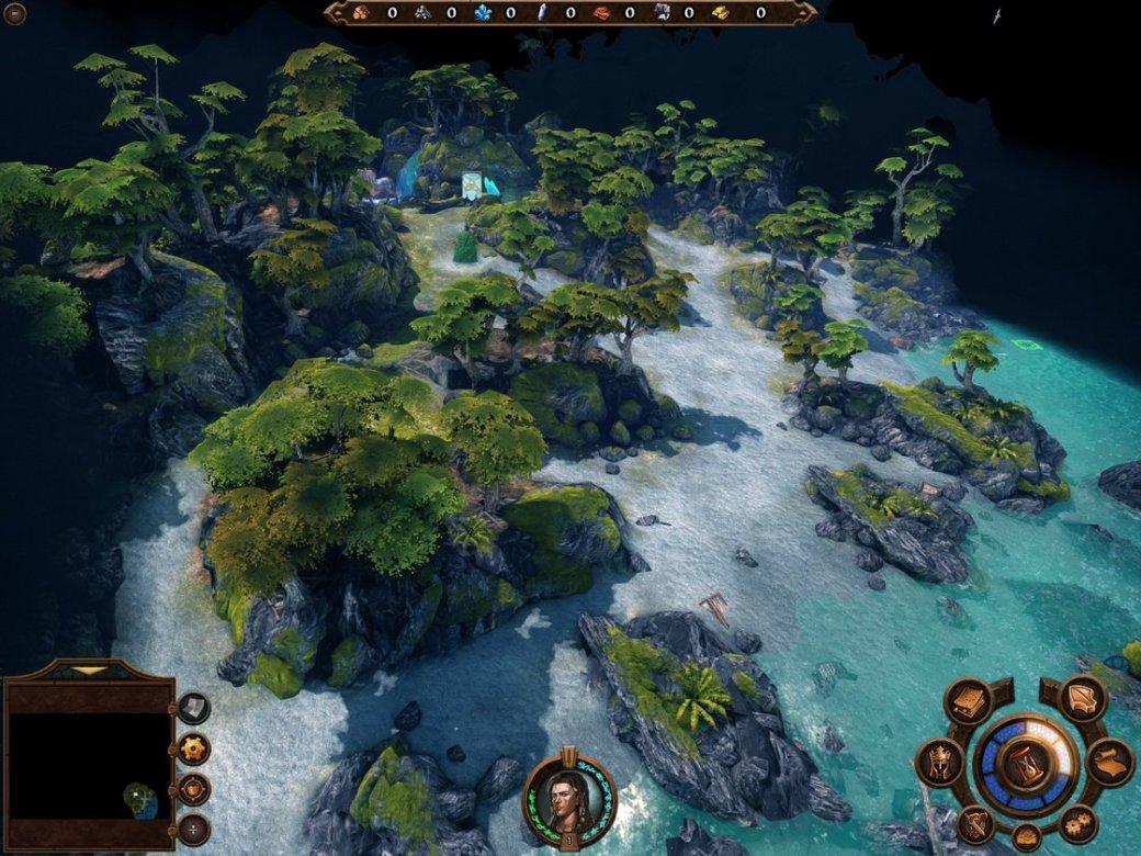 Рецензия на Might & Magic Heroes VII   | Канобу - Изображение 9