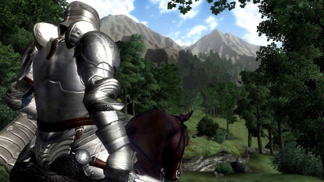 Лучшая часть The Elder Scrolls — выбираем | Канобу - Изображение 8