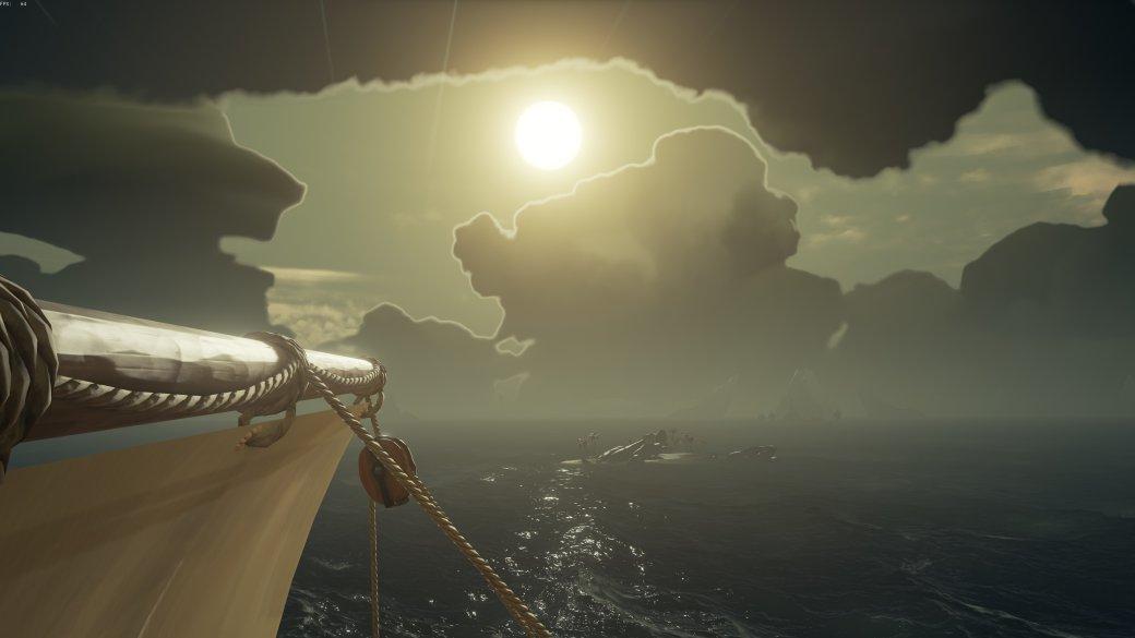20 изумительных скриншотов Sea ofThieves | Канобу - Изображение 8990