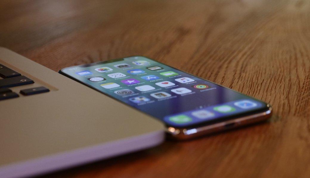 Обзор iPhone X: бета-тест революции. - Изображение 27
