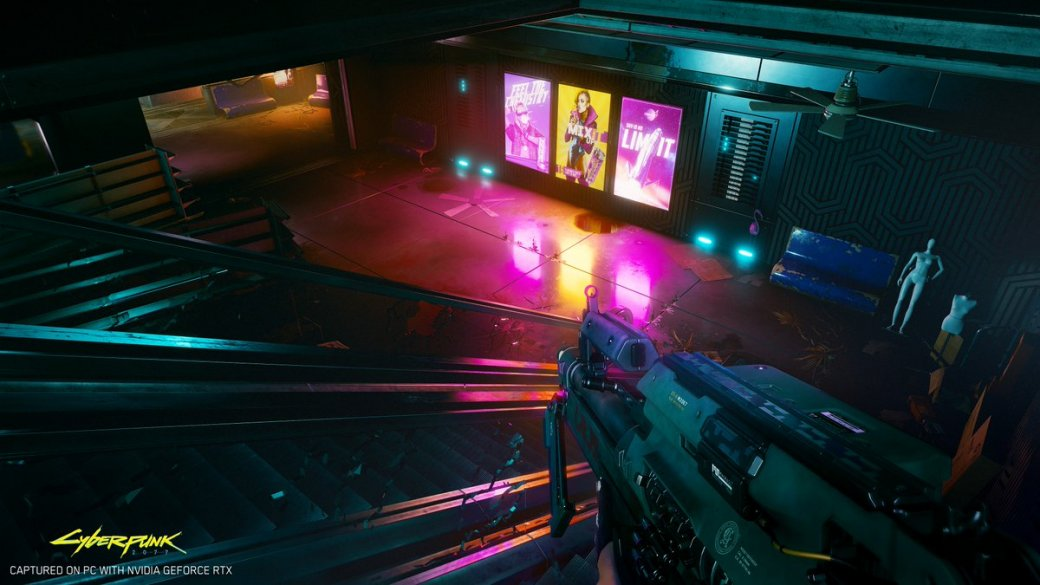 E3 2019: что было в50 минутах нового геймплея Cyberpunk 2077 | Канобу - Изображение 0