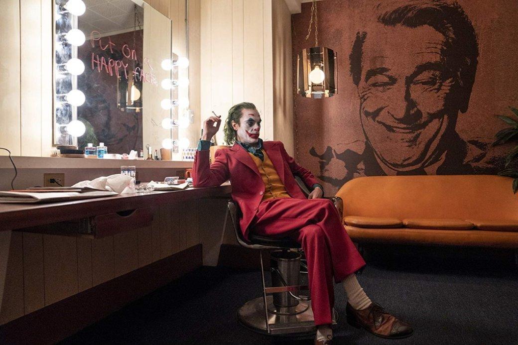 Жуткая антигероика без спецэффектов. Что значит для кино миллиард кассовых сборов «Джокера»? | Канобу