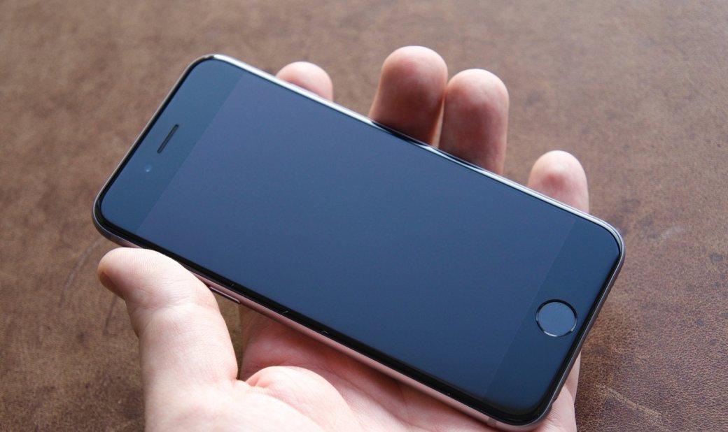 Пользователь выдал iPhone запистолет изадержал угонщика своей машины | Канобу - Изображение 1