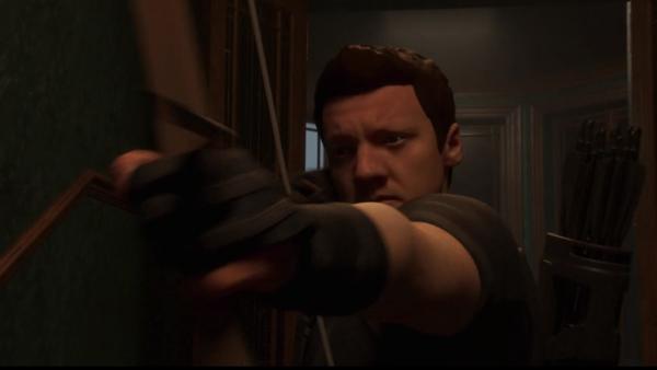 Как выглядела Капитан Марвел в«Эре Альтрона»— всеть попали кадры изудаленных сцен фильмов Marvel | Канобу - Изображение 11789