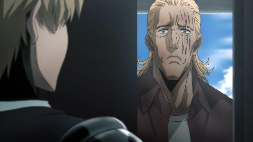 Короткая рецензия на2 серию 2 сезона аниме «Ванпанчмен» | Канобу - Изображение 5