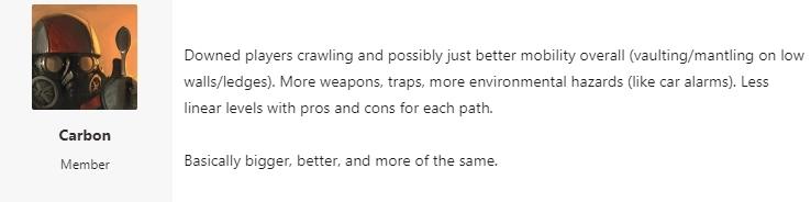 Геймеры обсудили, какой они хотелибы увидетьLeft 4 Dead3 | Канобу - Изображение 8