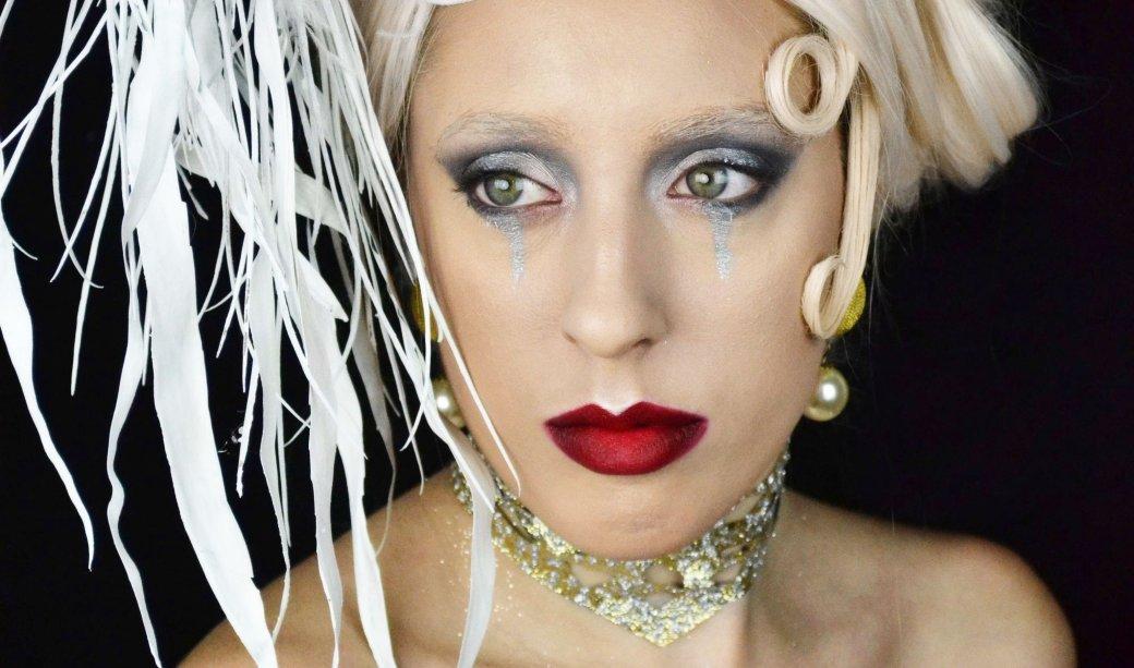 Леди Гага сыграет в третьем ремейке фильма «Звезда родилась»   Канобу - Изображение 4439
