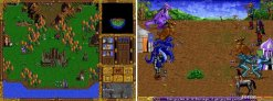 Heroes of Might & Magic (1995)