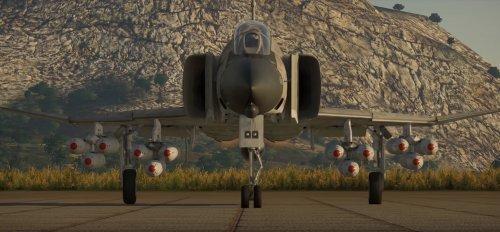 Авторы War Thunder показали новый американский истребитель в своем клипе на песню группы «Чиж & Со»