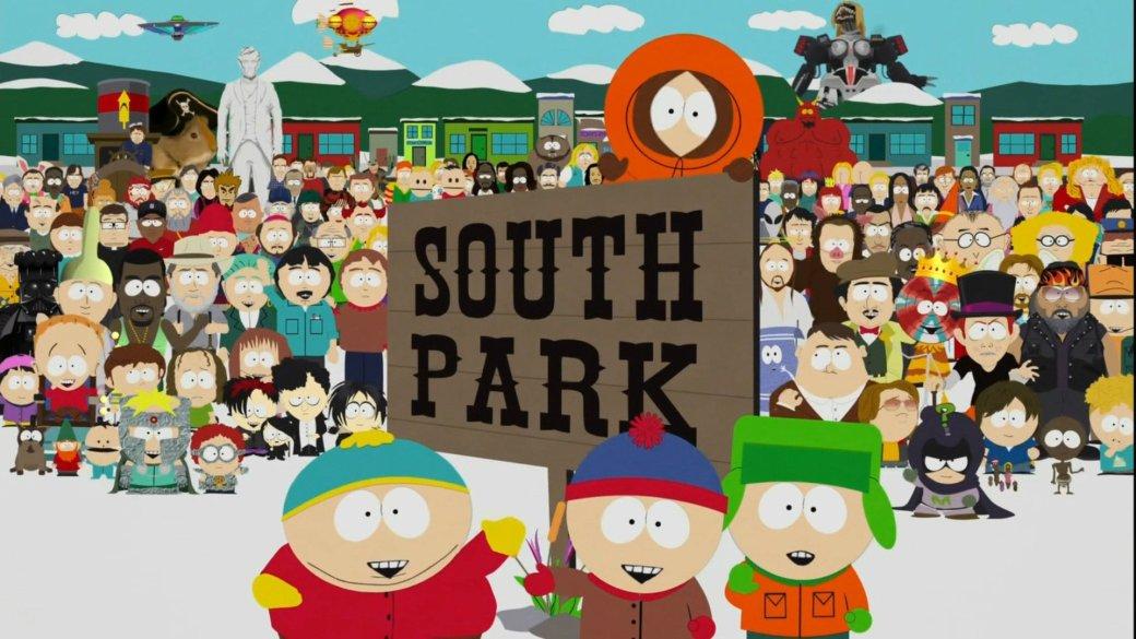 Абсурдные ситуации— «Южный парк» или реальная жизнь? | Канобу