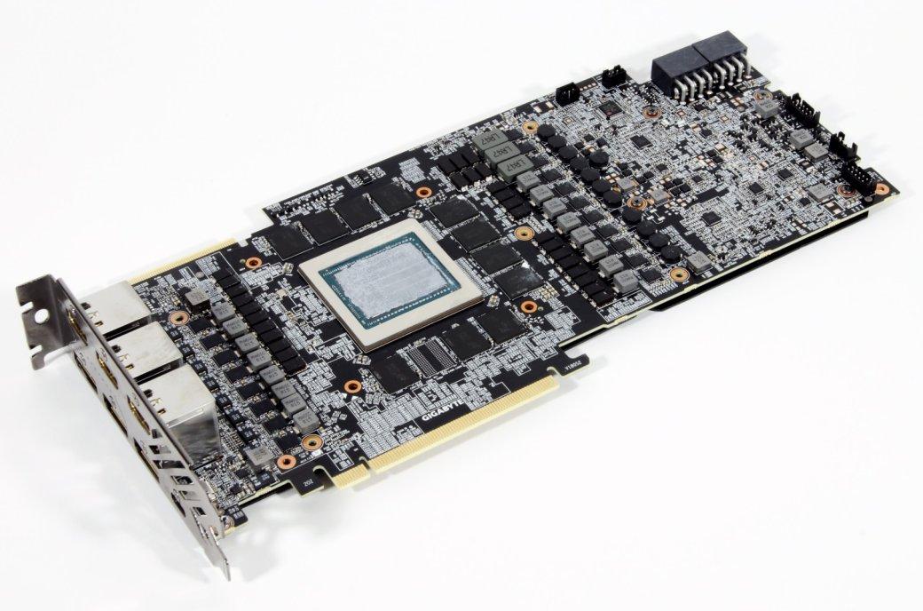 Тестируем видеокарту GeForce RTX 2080 Ti AORUS Xtreme и материнскую плату GIGABYTE Z390 AORUS Xtreme | Канобу - Изображение 31