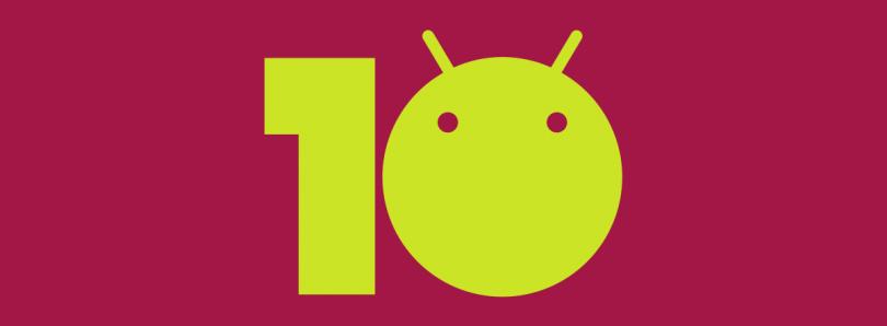 С2020 года Google обяжет производителей ставить нановые смартфоны только Android10