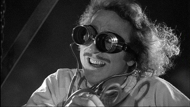 Голливудские комедианты вспоминают Джина Уайлдера | Канобу - Изображение 5404