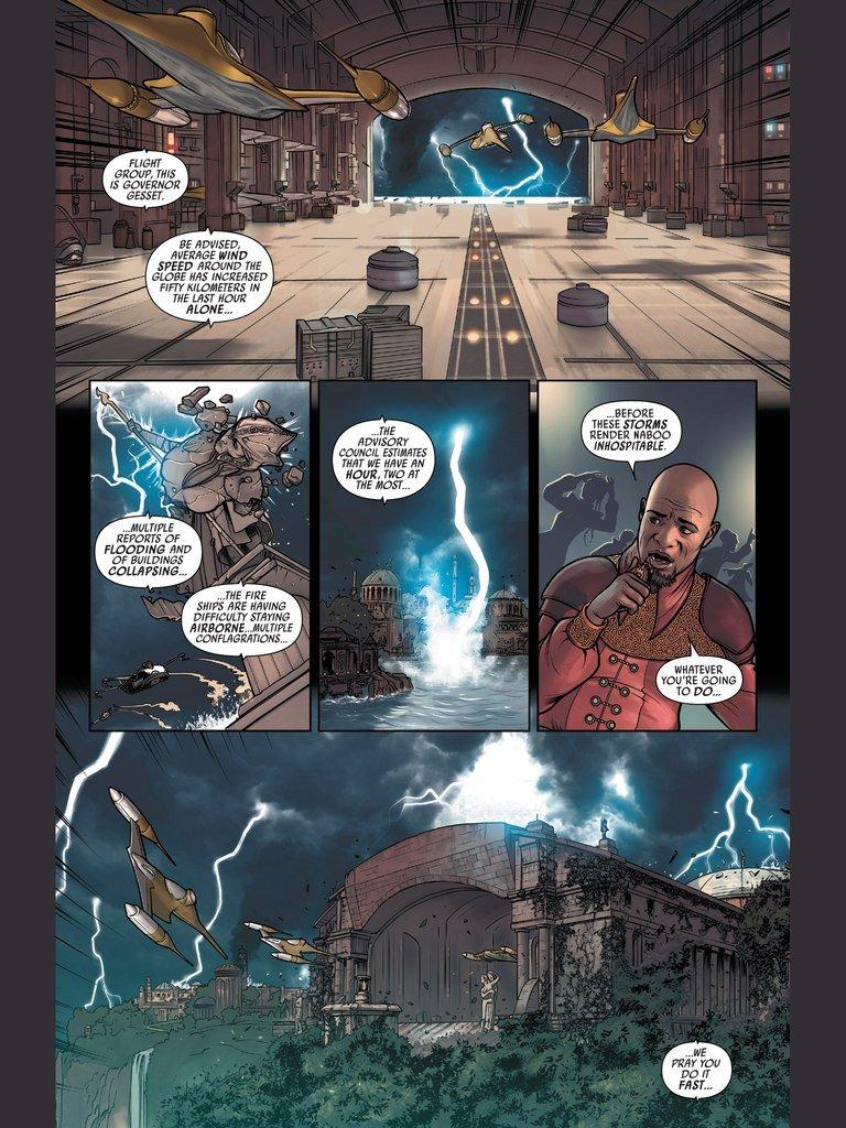5 моментов из трейлера «Пробуждения Силы», которые вы не заметили | Канобу - Изображение 3