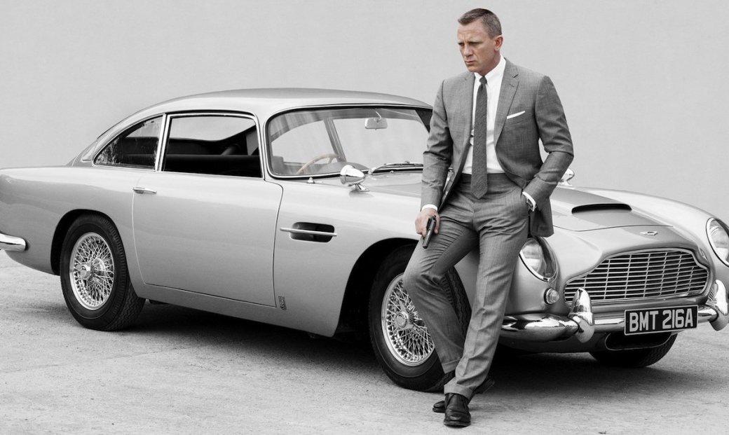 Рецензия на «007: СПЕКТР» | Канобу - Изображение 3