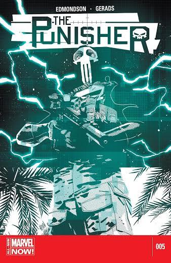 Перезапущенный «Каратель» и другие комиксы последних недель   Канобу - Изображение 5
