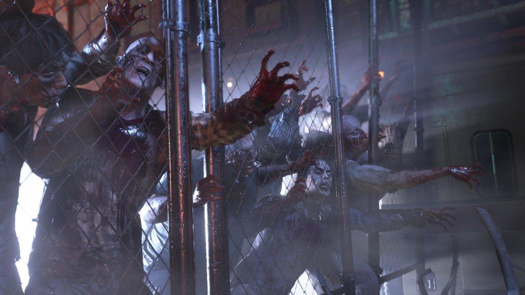 Рецензия на Resident Evil 3 Remake | Канобу - Изображение 2947