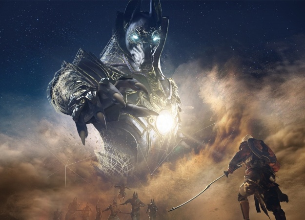 В образовательный режим Assassin's Creed Origins войдут 75 (!) исторических экскурсий. И 0 боев. - Изображение 1