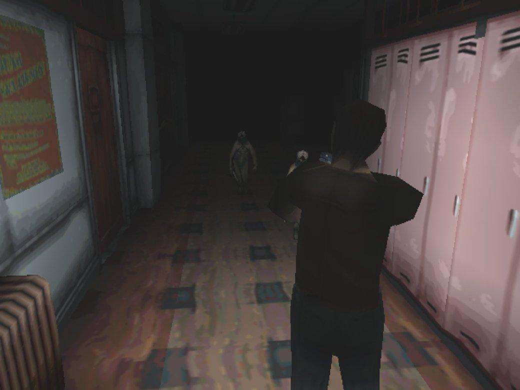 Апомните Silent Hill? Лучший психологический хоррор конца 90-х | Канобу - Изображение 6