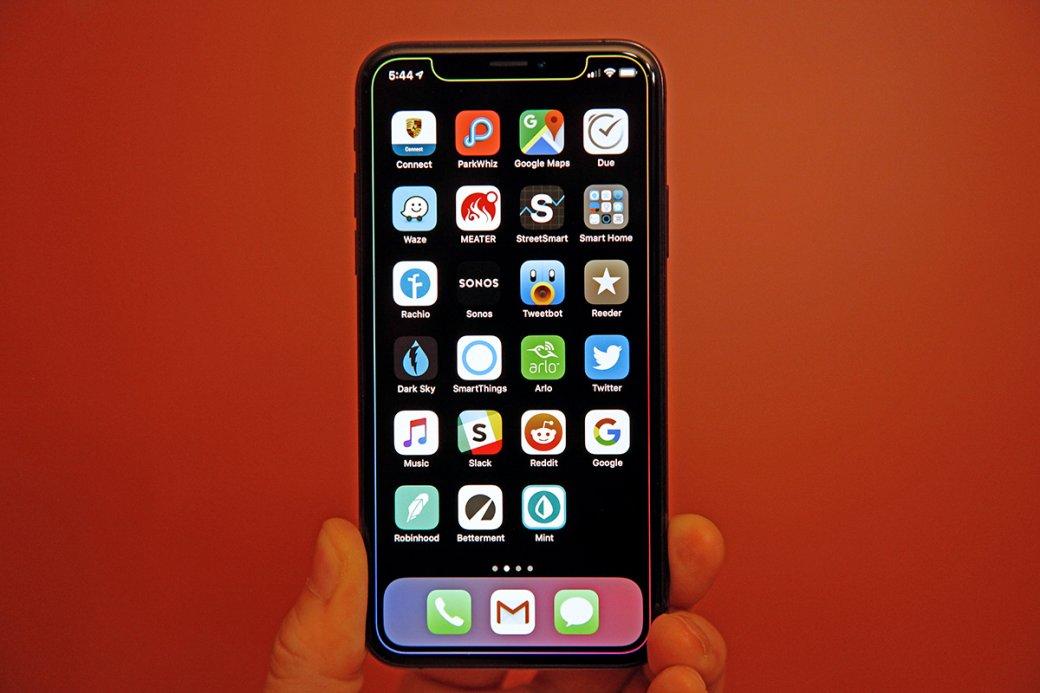 Посмотрите концептуальное видео iOS13: свежий интерфейс, темная тема и40других изменений | Канобу - Изображение 641