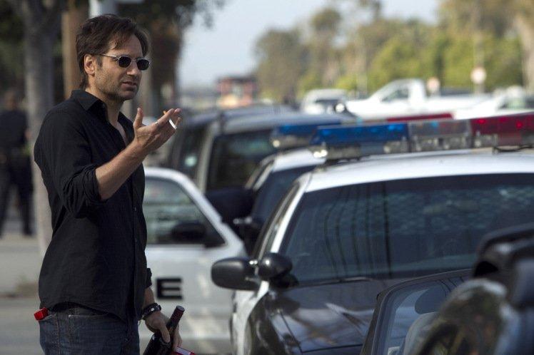 Сериал Блудливая Калифорния (Californication) - сюжет, актеры и роли, спойлеры, стоит ли смотреть | Канобу