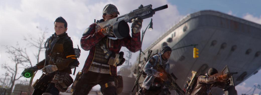 Ubisoft на выставке E3 2018: чего ждать от конференции Ubisoft — Assassin's Creed Odyssey | Канобу - Изображение 4323
