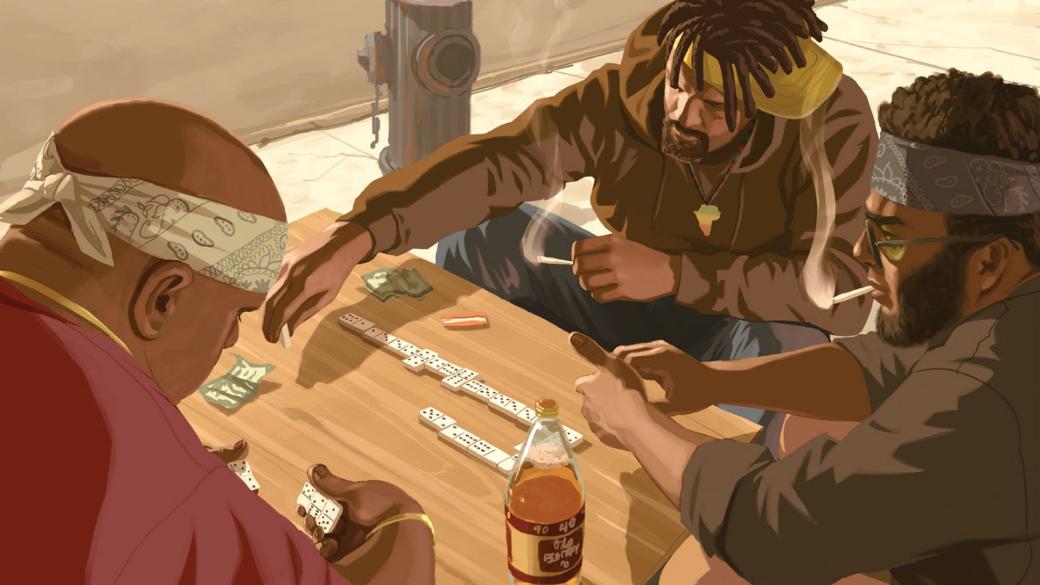 Геймеры вспоминают пародии на игры в реальной жизни: от GTA до Resident Evil 4! | Канобу - Изображение 0
