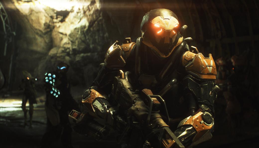 Обзор Anthem, новой игры BioWare, создателей Mass Effect и Dragon Age | Канобу - Изображение 763