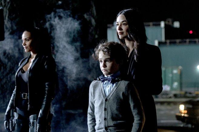 Суть. Короткая рецензия на10 серию 4 сезона «Готэма». - Изображение 3