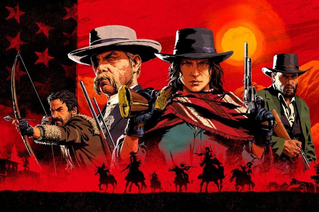 Лучшие моды для Red Dead Redemption 2: много денег, улучшение графики иобнаженные персонажи | Канобу