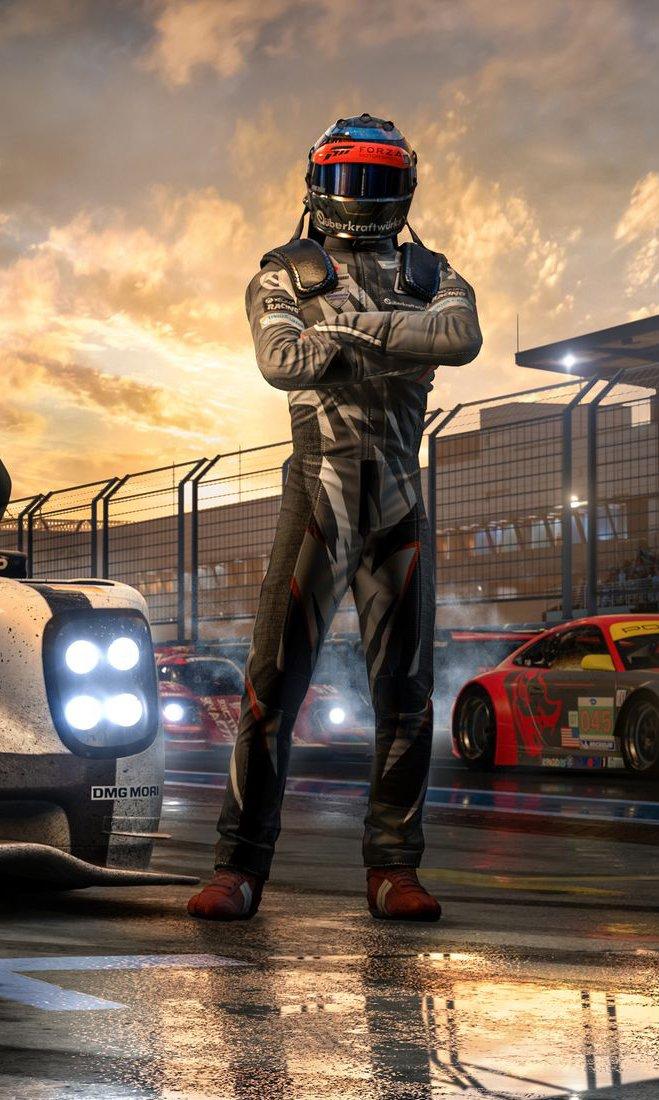 Разбираем Forza Motorsport7. Знакомиться с серией нужно именно с нее. - Изображение 8