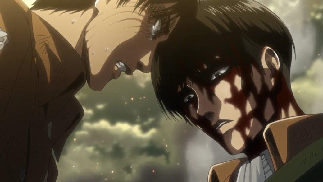 Чего ожидать от 3 сезона аниме-сериала «Атака титанов» (Attack on Titan, Shingeki no Kyojin) | Канобу - Изображение 53