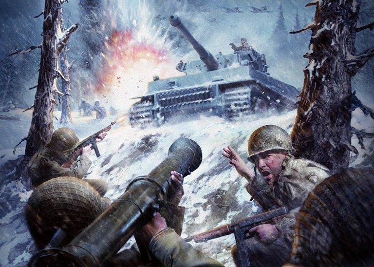 Call of Duty. Серёжкино мнение. | Канобу - Изображение 2