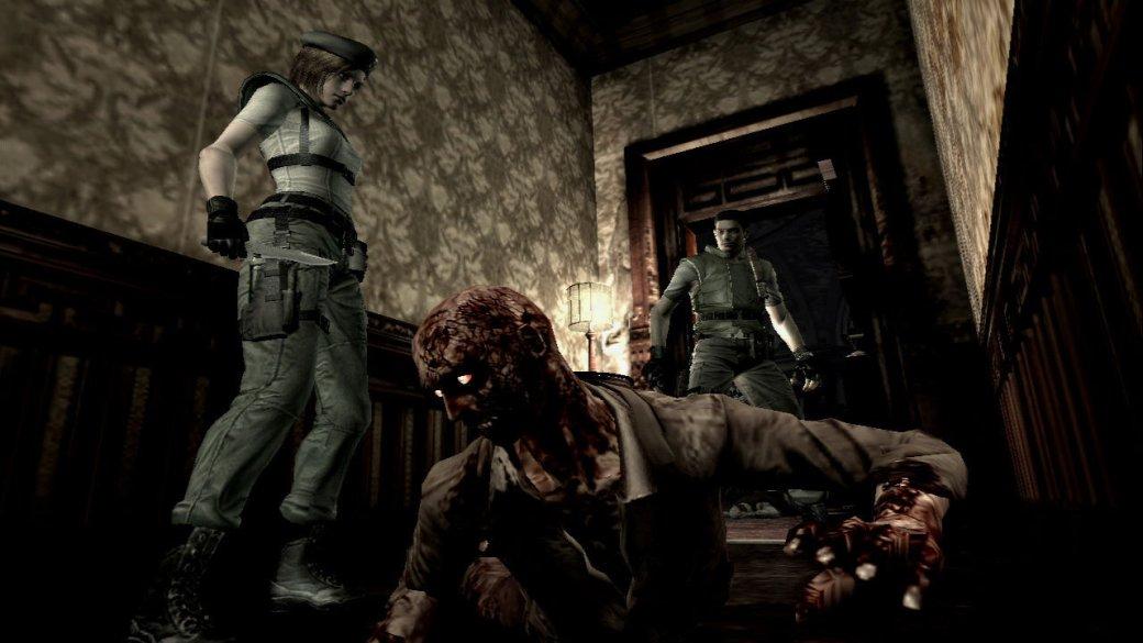 Почему сценарий Resident Evil 2— один изхудших всерии | Канобу - Изображение 2
