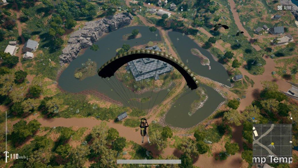 Far Cry Battle Royale: впечатления отновой карты Playerunknown's Battlegrounds. - Изображение 5