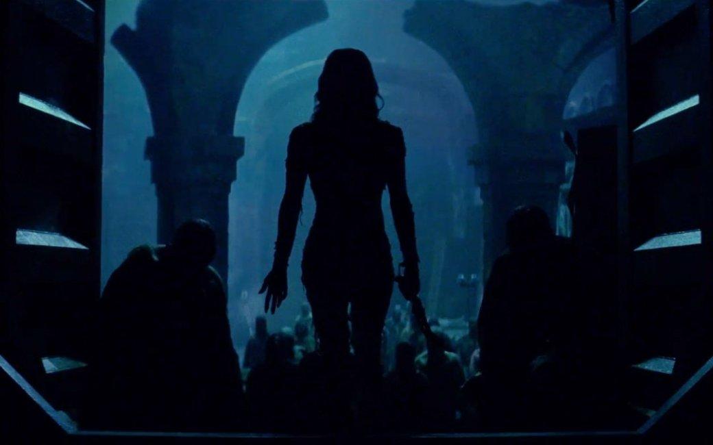 40 неудобных вопросов к фильму «Мумия» | Канобу - Изображение 17