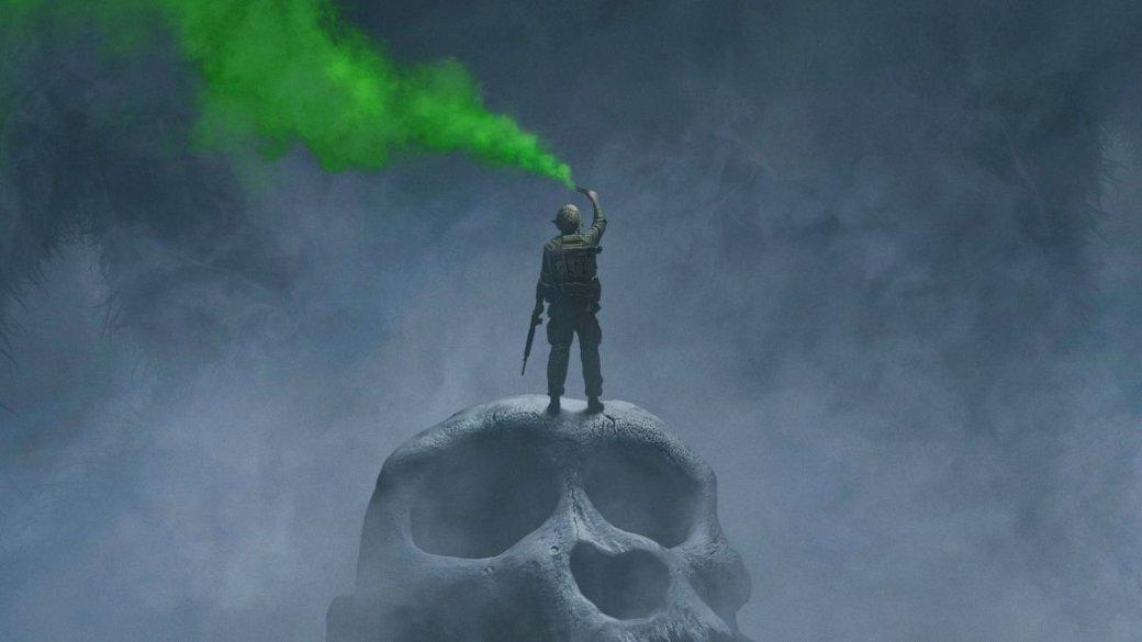 Рецензия на «Конг: Остров черепа» с Томом Хиддлстоном | Канобу - Изображение 7578