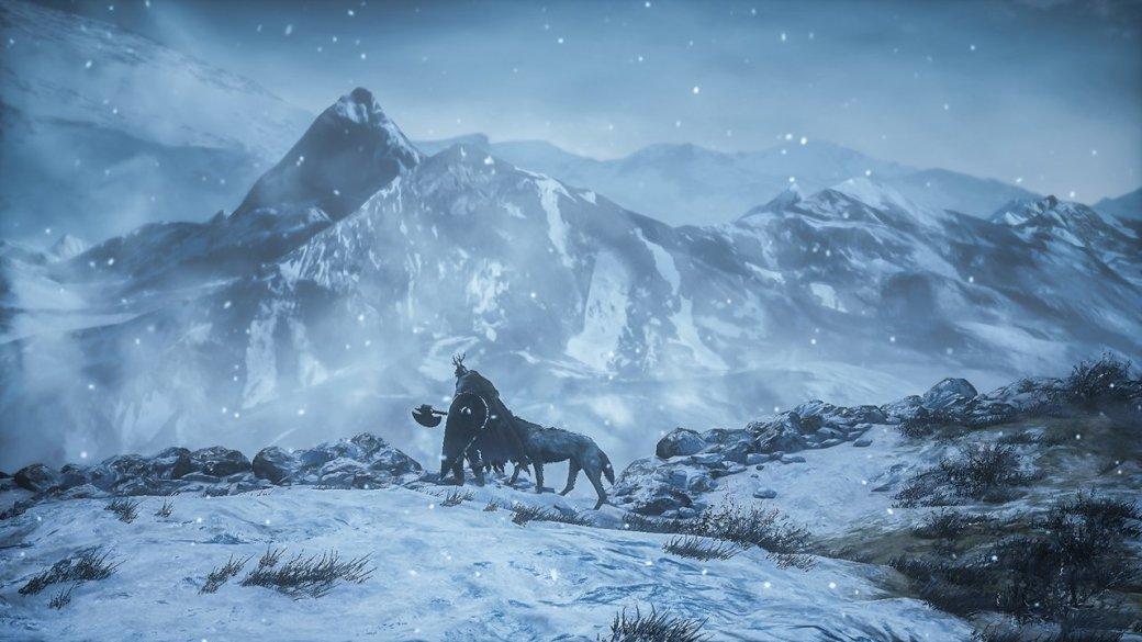 20 изумительных скриншотов Darks Souls 3: Ashes of Ariandel | Канобу - Изображение 10329
