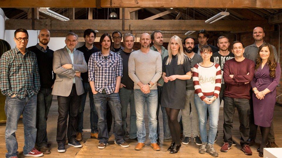 Основатель Evolution Studios открыл новую компанию  | Канобу - Изображение 5380