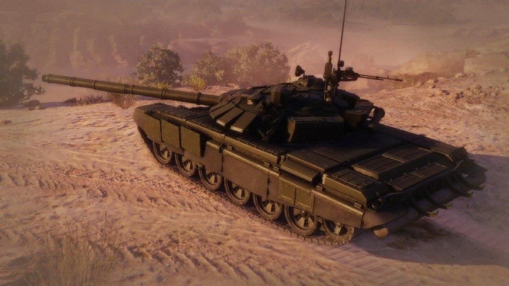 «Баланс 2.0» вArmored Warfare: Проект Армата. Стоит возвращаться?. - Изображение 3