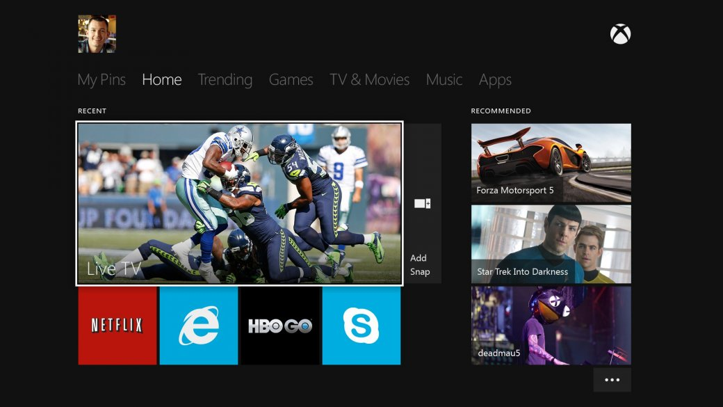 Xbox One: главное, что известно на данный момент | Канобу - Изображение 2