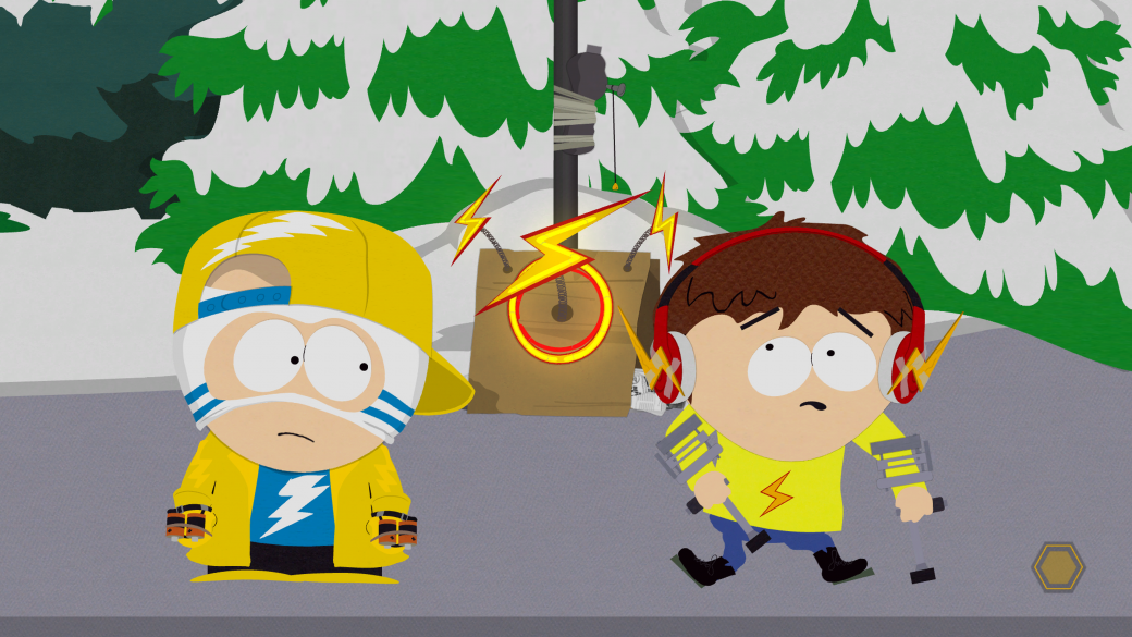 Рецензия на South Park: The Fractured but Whole. Обзор игры - Изображение 8